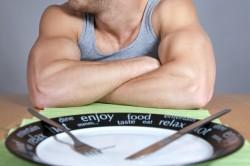 Голодание после приступа панкреатита