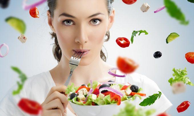 Хлор способствует повышению аппетита