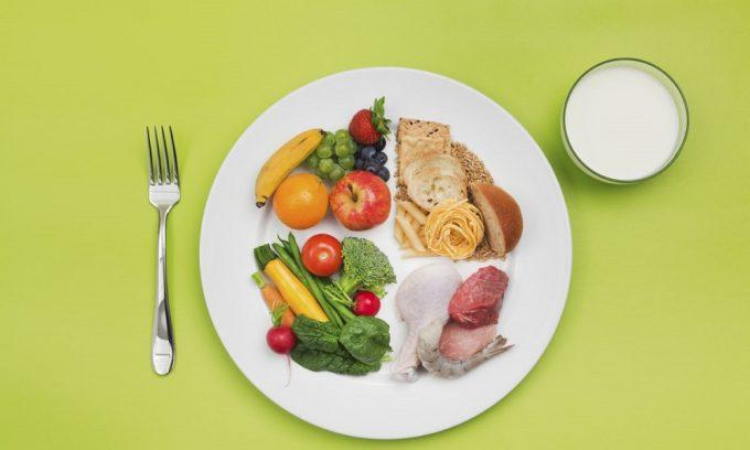Диета при панкреатите подразумевает дробное питание
