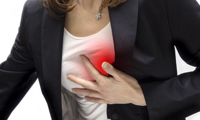 Ишемическая болезнь сердца является противопоказанием к употреблению минеральной воды с высокой степенью минерализации