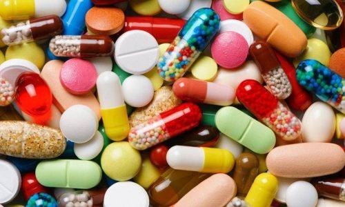 Лечение включает в себя прием медикаментов