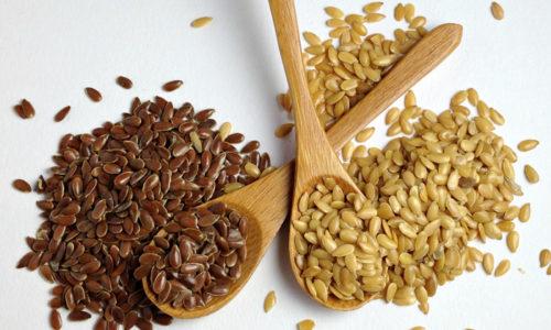 полезны семена льна для поджелудочной железы