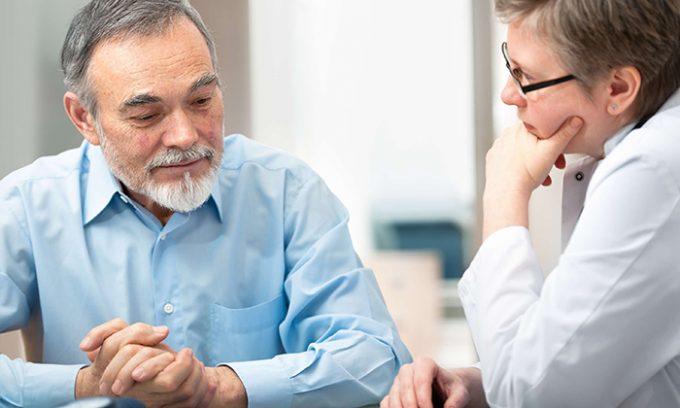 Врачу-гастроэнтерологу или онкологу нередко приходится составлять индивидуальный план комплексной терапии для каждого больного
