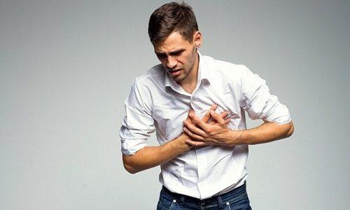 Ощущения при остром панкреатите очень часто люди принимают за сердечный приступ
