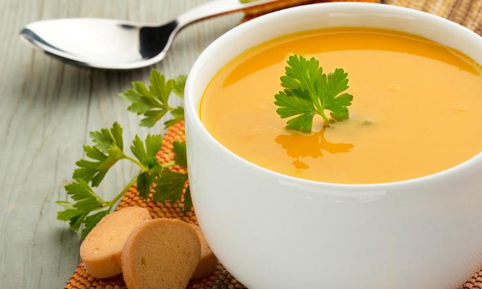 Супы при панкреатите входят в число блюд, направленных на разгрузку важнейшего органа пищеварительной системы - поджелудочной железы