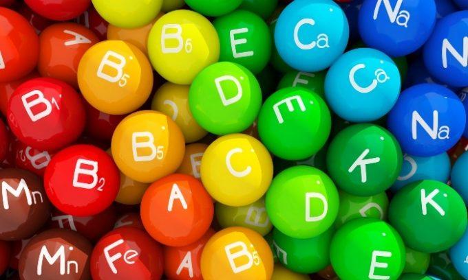 Необходимо ввести в рацион дополнительный прием специальных витаминных комплексов