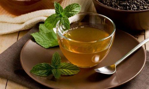 Через 4-5 дней после операции больному разрешается пить чай
