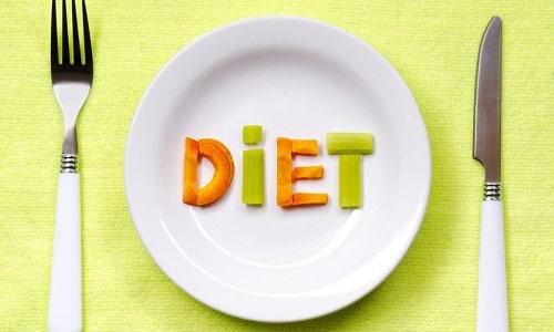 Чтобы наладить работу желчного пузыря и поджелудочной железы, следует употреблять пищу согласно ряду правил