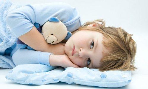 Нельзя использовать ферменты при болевых ощущениях в животе у детей