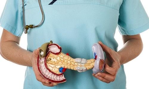 Холецистопанкреатит - это сочетанное воспаление поджелудочной железы и желчного пузыря