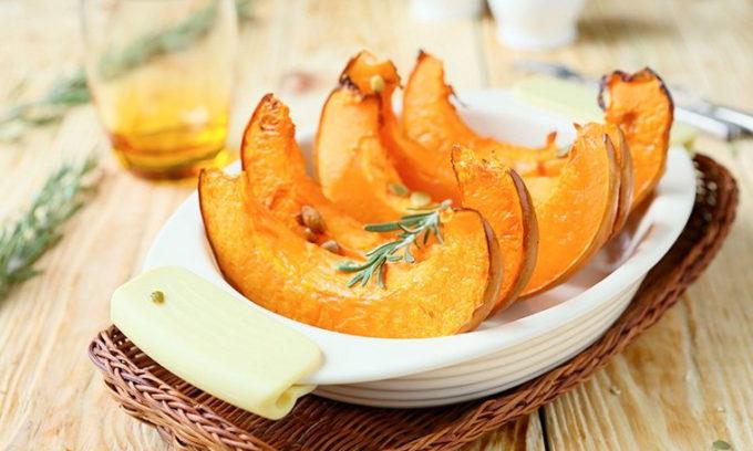 Полезные овощи при здоровой диете – картофель, кабачки и тыква, свекла