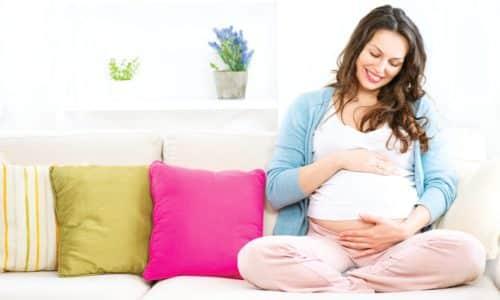 Во время беременности противопоказаны средства на основе метамизола натрия