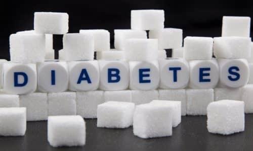 Развитие сахарного диабета - осложнение воспаления при беременности