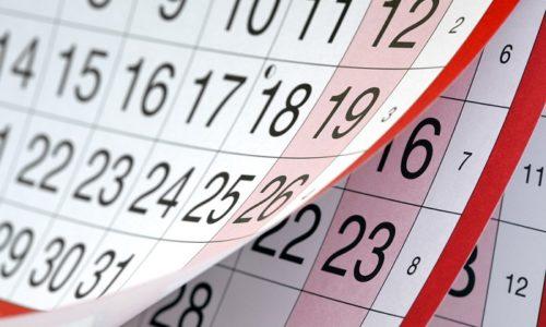 Сроки получения результата колеблются от 1 до 9 дней в зависимости от применяемого оборудования