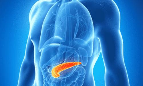 Диастаза (альфа-амилаза) – это фермент, который вырабатывается поджелудочной железой