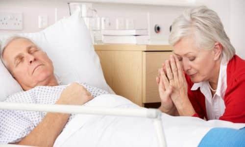 Важно исключить более опасные заболевания, которые могут привести к летальному исходу