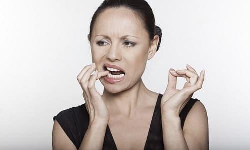 Необычный привкус могут вызвать и стоматологические проблемы. Например, развитие кариеса